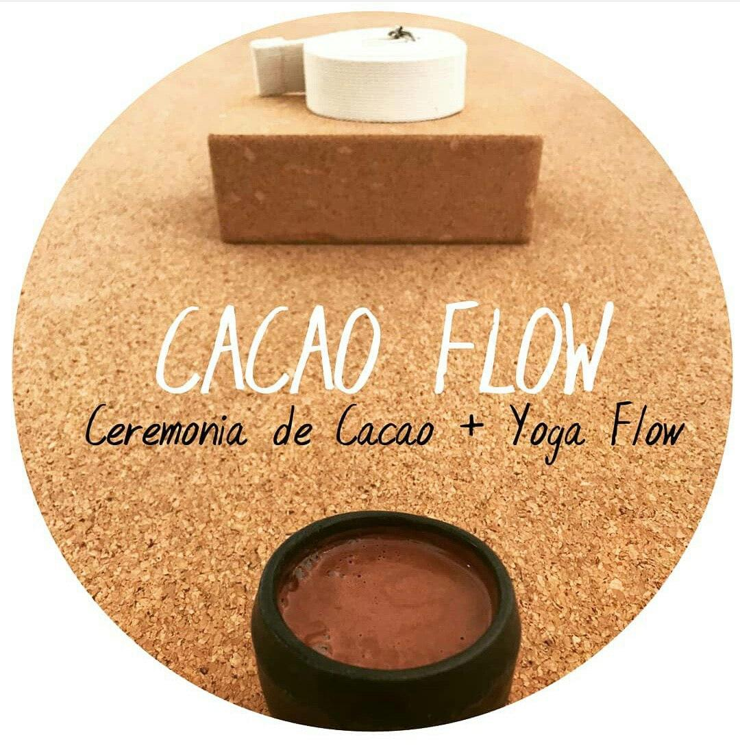 CACAO FLOW